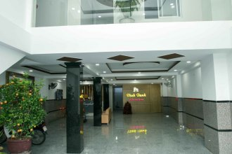Vinh Danh Hotel and Apartment