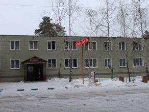 Отель Спартак