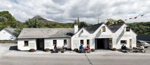 Отель Ocean Lodge Ирландия Горный хребет Двенадцать Бенов