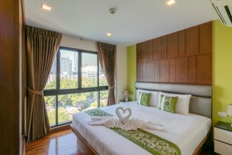 Silom Forest Exclusive Residence