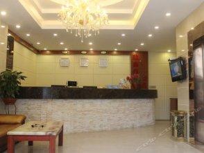 Shidai Jinyu Boutique Hotel Chengdu Wukuaishi