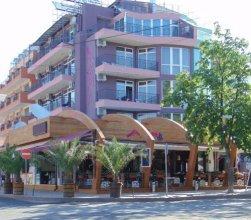 La Piazza Family Hotel