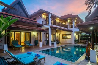 Shiva Samui Luxury Villas