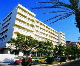 Rhodes Beach Hotel