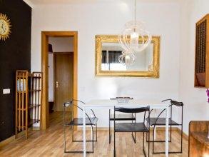 Accomodation Apartments Plaza Catalunya