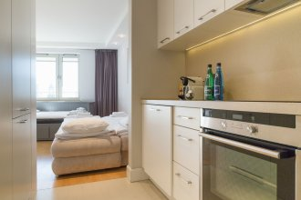 Apartament Grzybowska by City Quality