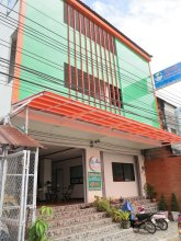 Pro Chill Krabi Guesthouse