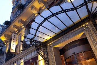 Отель West End
