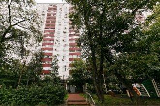 Apartment Nice Smolenskiy Bulvar 6-8