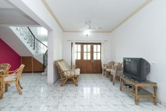 GuestHouser 3 BHK Apartment 9c40