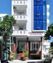 Lotus Apartment Hotel