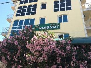 Отель Малахит