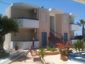 Marie Κelly Apartments