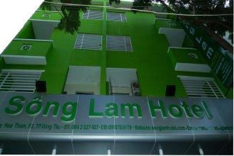 Khach San Song Lam