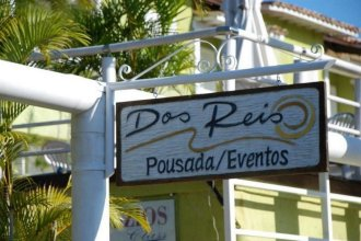 Pousada Dos Reis by Samba Hotéis