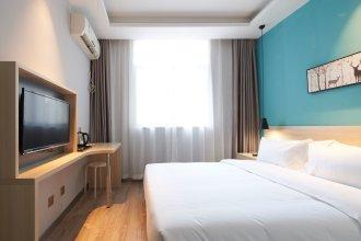 Sucha Hotel Xian Nanmen Xiaoyanta
