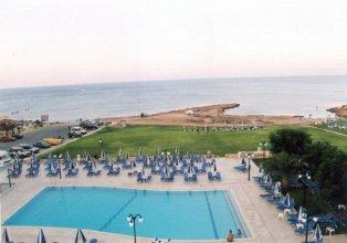 Tetyk Hotel Apartments