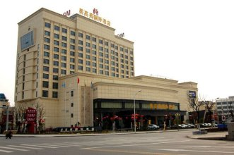 Kunshan MGM international hotel