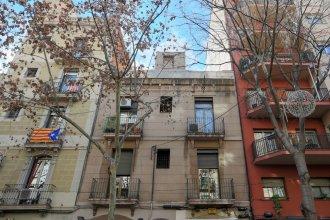 Bbarcelona Sagrada Familia Terrace Flats