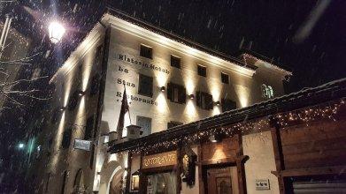 Historic Hotel La Stua