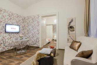 Prague - Kampa apartments