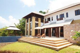 Pawanthorn Luxury Pool Villa Samui