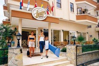 Arsi Sweet Suit Hotel (ex. Sweet Apart)
