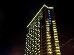 Le Parker International Hotel