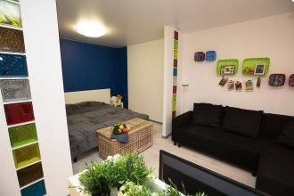 Apartment Etazhydaily Centr