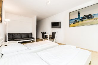 Apartments Deutz