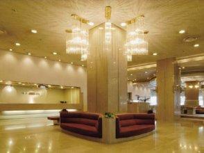 Maebashi Hotel