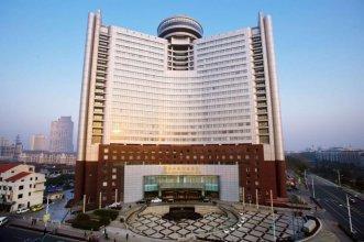 Huafang Jinling International Hotel Zhangjiagang