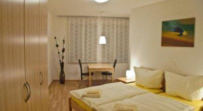 Hazienda Apartments