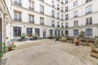 Résidence Bergère - Apartments