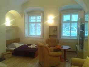 Prague Castle Romantic Apartments