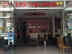 New Time Hotel