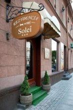 Rezydencja Solei