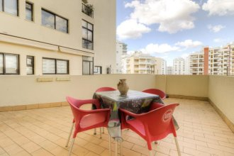 Apartment - 1 Bedroom with WiFi - 107982