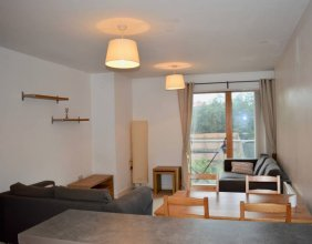 Comfortable 2 Bedroom Apartment in Manchester