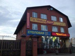 Мини-отель Мираж