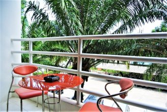 Spacious 1 Bedroom at View Talay 2 Pattaya