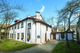 Гостевой дом Litinterp Guesthouse Klaipeda