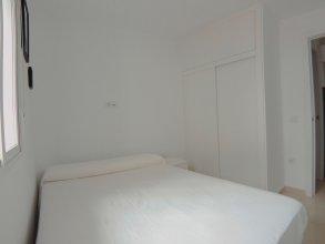 Apartamento interior cercano al parque Olof Palme AP5