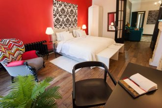 Hostel Bed & Coffee 360°