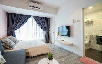 Casa Mutiara @ Bukit Bintang by HnHCozy