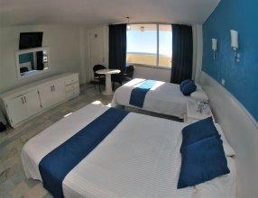 Hotel Hacienda Mazatlan