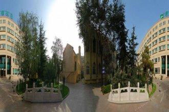 Hotel Xinjiang - Beijing