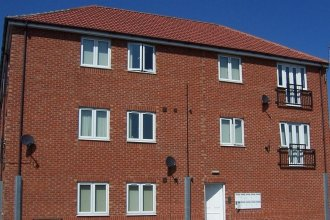 Arinza Apartments Liverpool