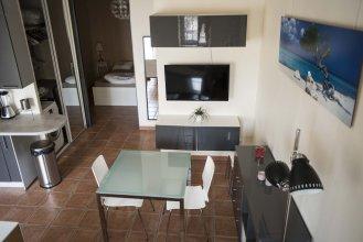 Appartement Aliso