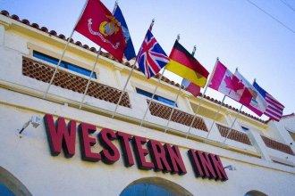 Old Town Western Inn & Suites